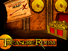 Treasure Room